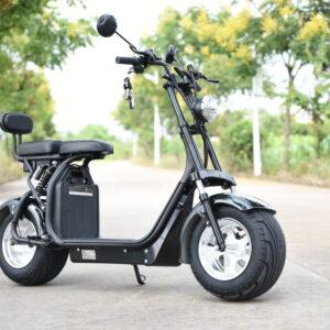 Ego Rider sähköskootteri 1000w 20ah