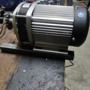 1000w 48v Vääntävä Sähkömoottori