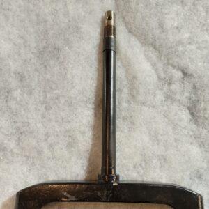 Fat Scooter etuhaarukka jousitettu malli ( ei jousia )
