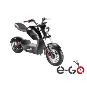 Ego Sport Sähköskootteri, 1000W 20Ah